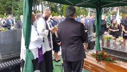 Pogrzeb Jana Heichela