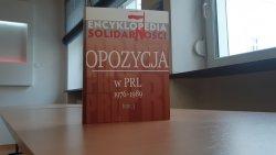 Obchody 40-lecia powstania NSZZ Solidarność