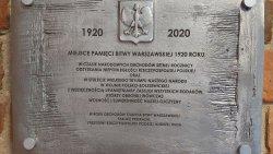 Działdowo - 100-lecie przyłączenia do Polski