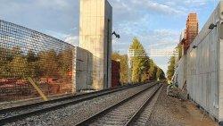 Nowy skaner kolejowy w Braniewie