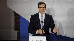Prezentacja wyników programu Polski Ład w Nidzicy (25.10.2021)