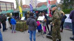 Piknik Militarny w Olsztynie