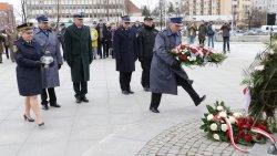 Obchody 9. rocznicy katastrofy smoleńskiej w Olsztyn