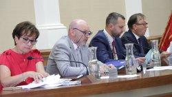 Sesja olsztyńskiej Rady Miasta