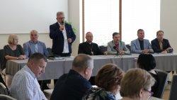 Posiedzenie KK NSZZ Solidarność