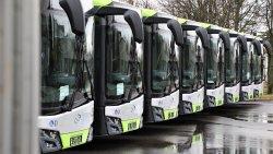Nowe autobusy w olsztyńskim MPK