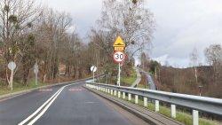 Otwarcie nowych ulic na olsztyńskim Gutkowie