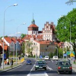 Bartoszyce dołączają do miast akademickich