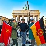 Berlin przed świętami
