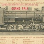Elbląscy radni chcą odzyskać historyczną lokomotywę