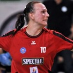 Wioleta Janaczek powróciła do gry