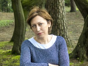 Alicja Kulik, fot. Sławomir Ostrowski
