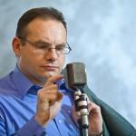 Nagroda SDP w rękach Mirosława Sochackiego!