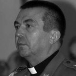 Tablica pamiątkowa biskupa Płoskiego