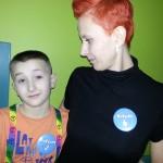 Nowe logo i wsparcie autystyków