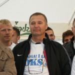 Stomil, Kaczmarek, I liga, piłk nożna