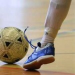 W Elblągu trwa zgrupowanie męskiej kadry narodowej w futsalu