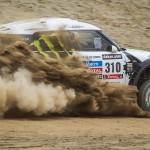 Rajd Dakar – IX etap: Hołowczyc już szósty!