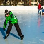 Sezon sportów zimowych coraz bliżej. Jutro w Olsztynie otwarcie  sztucznego lodowiska