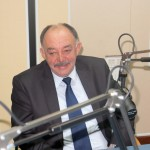 Miron Sycz: Wspólnota potrzebuje Ukrainy