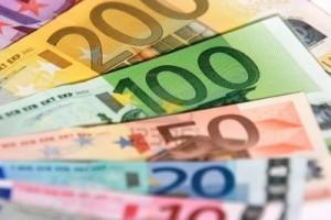 banknoty euro, fot RO