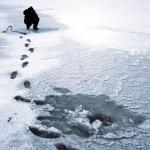 Mistrz krótkiej wędki najlepszy także na lodzie