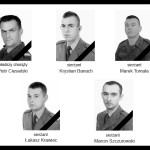 Zatrzymano terrorystę odpowiedzialnego za zamach na żołnierzy z Bartoszyc