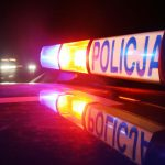 Czworo dzieci rannych w wypadku w Borkach