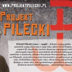 Szukanie środków na Projekt Pilecki