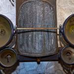 Światła LED w samochodach