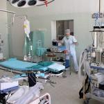 Szpital izoluje pacjentów