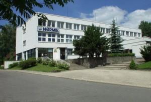 biurowiec ZPO Warmia w Kętrzynie, fot. ms.gov.pl