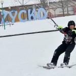 Snowkiting, czyli coś dla odważnych