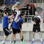I liga piłki ręcznej – 3 kolejka: derby dla Olsztyna
