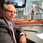 Jacek Protas: chciałbym wygrać wybory w konkurencji