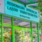 Lasy Państwowe walczą z koronawirusem. Oddział w Olsztynie przekazał 50 tysięcy złotych
