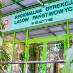 Jest nowy szef Regionalnej Dyrekcji Lasów Państwowych w Olsztynie