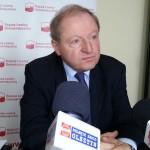 Tadeusz Iwiński: paradosków w funkcjonowaniu samorządów jest wiele