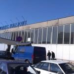 Już w najbliższy weekend zmieni się organizacja ruchu przy dworcu Olsztyn Główny