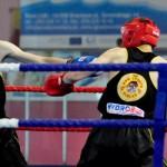 Michał Syrowatka podbija bokserski świat