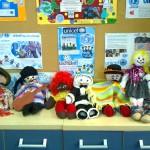 Czadowe lalki wspomogą dzieci