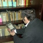 Biblioteka pana Marka
