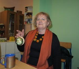 Alicja Wąsik, fot. D. Grzymska