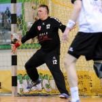 I liga piłkarzy ręcznych – 8 kolejka: wygrana Warmii w Gdyni, opór Meblarzy z Wybrzeżem