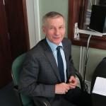 Czesław Najmowicz: w Ostródzie nauczyciele nie muszą się martwić o utratę pracy