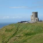 Na Wielkanoc do Irlandii