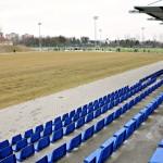 Elbląscy piłkarze zmieniają stadion