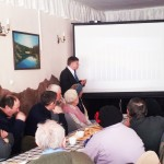 Spotkanie posłów PiS z rolnikami