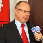 Jacek Protas: unijne pieniądze to olbrzymi zastrzyk dla Warmii i Mazur