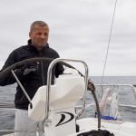 Kapitan Cichocki nie rezygnuje z opłynięcia świata